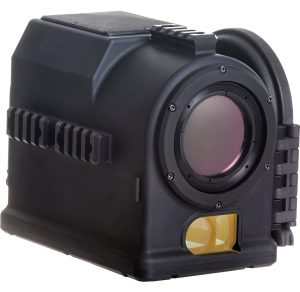 A smart and accurate HUSKY Fire Control Thermal Sight