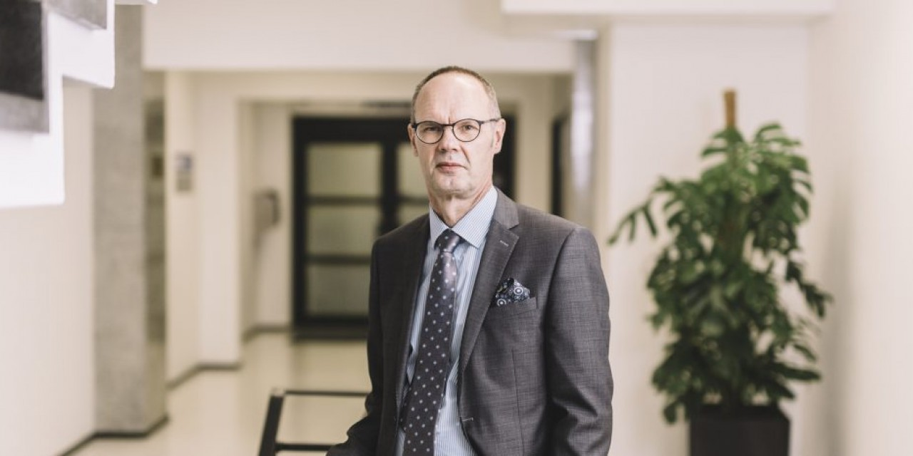 Pasi Niinikoski Chief Business Development Officer Patria