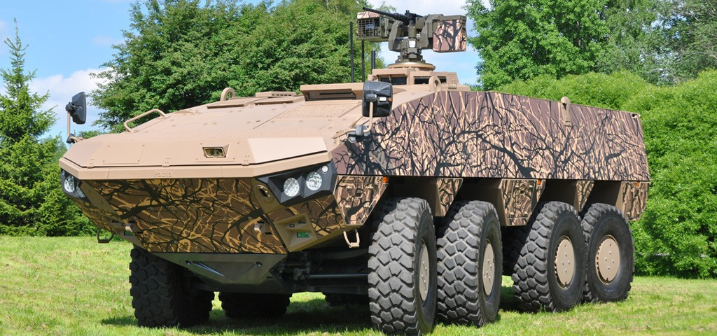AMVXP-Patria