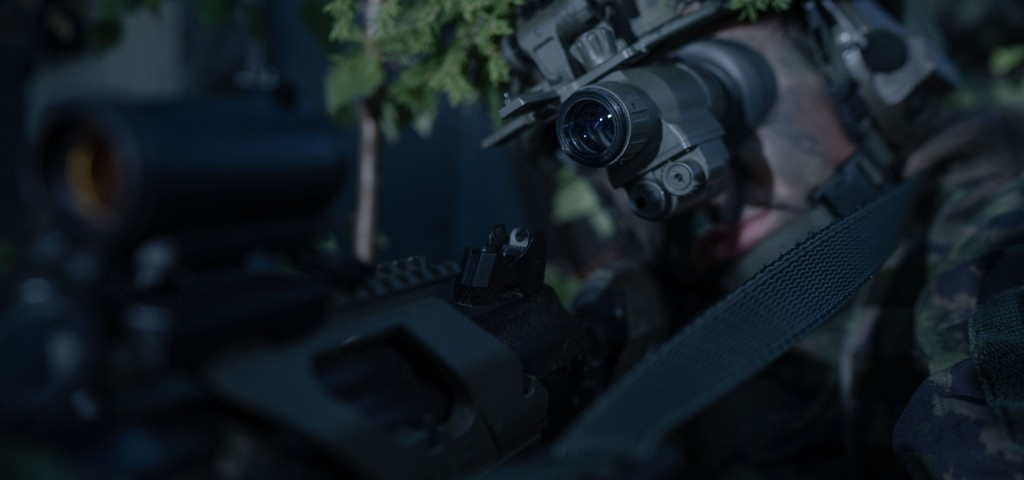 Senop Night Vision Device